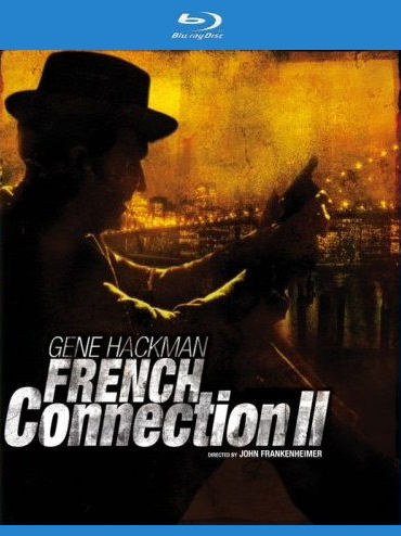 Французский связной 2. Обложка с сайта kino-govno.com