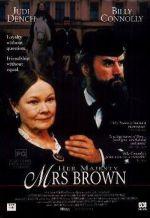 Ее величество Миссис Браун. Обложка с сайта imagepost.ru