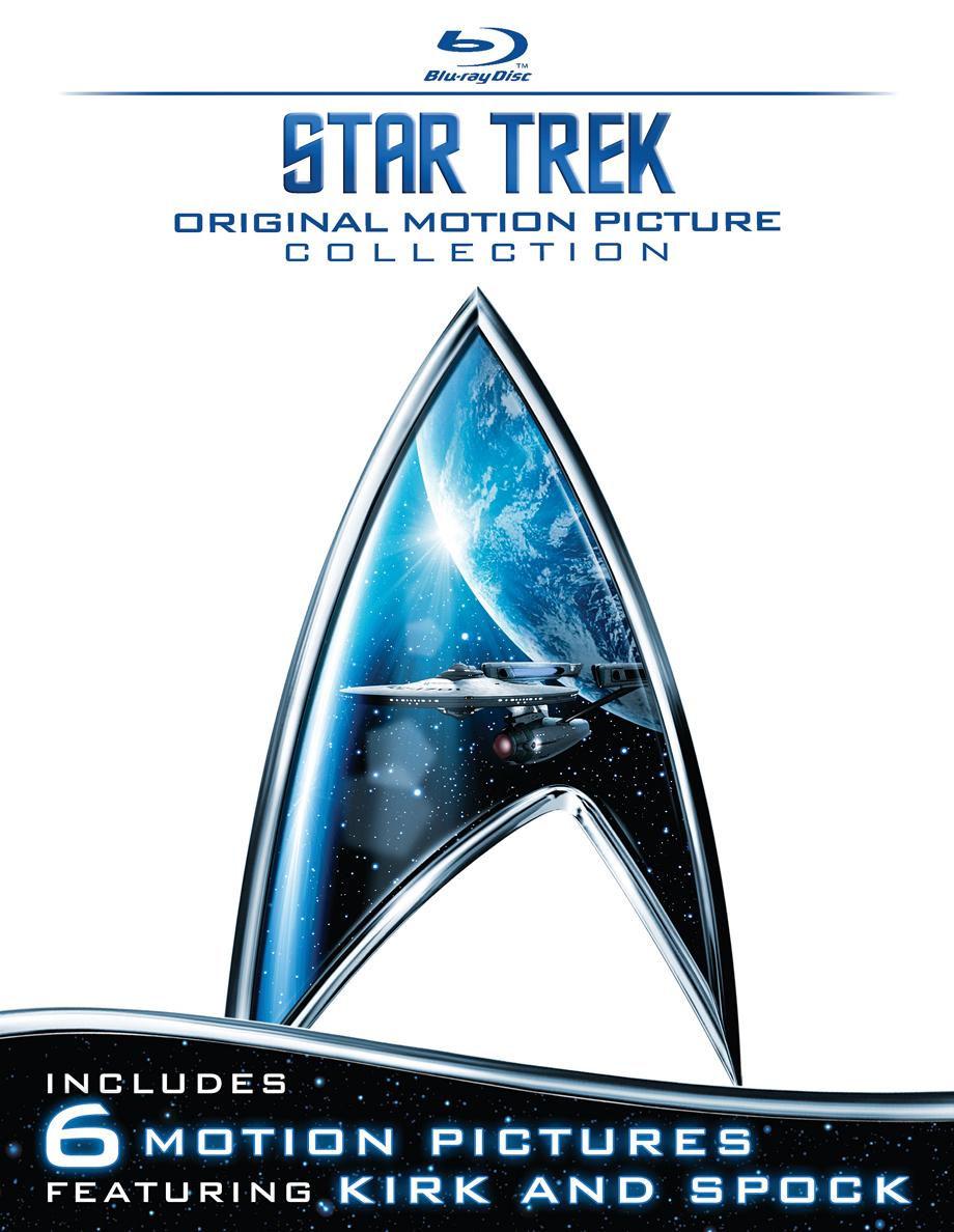 Звездный путь. Обложка с сайта amazon.co.uk