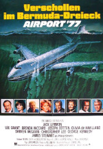 Аэропорт 77. Постер с сайта amazon.co.uk