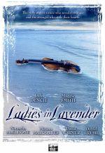 Дамы в лиловом. Обложка с сайта imagepost.ru
