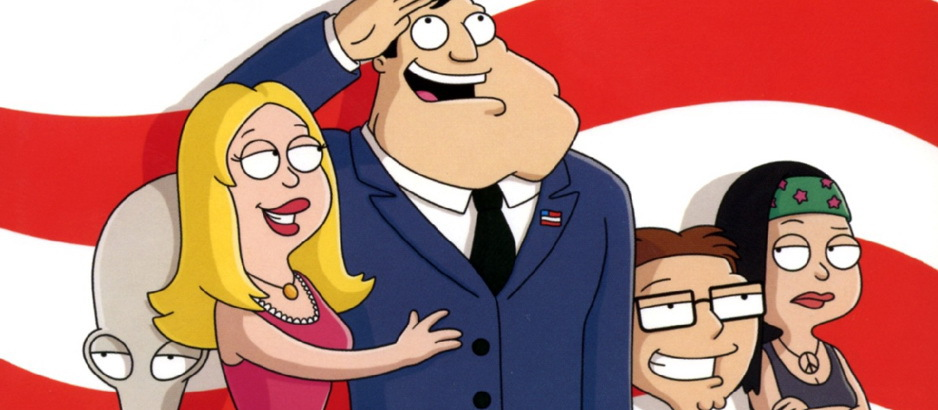 Американский папаша порномультфильм