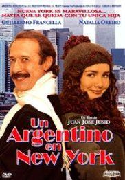 Аргентинец в Нью-Йорке. Обложка с сайта kino-govno.com