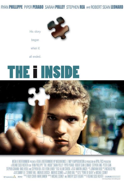 Внутри моей памяти. Обложка с сайта kino-govno.com