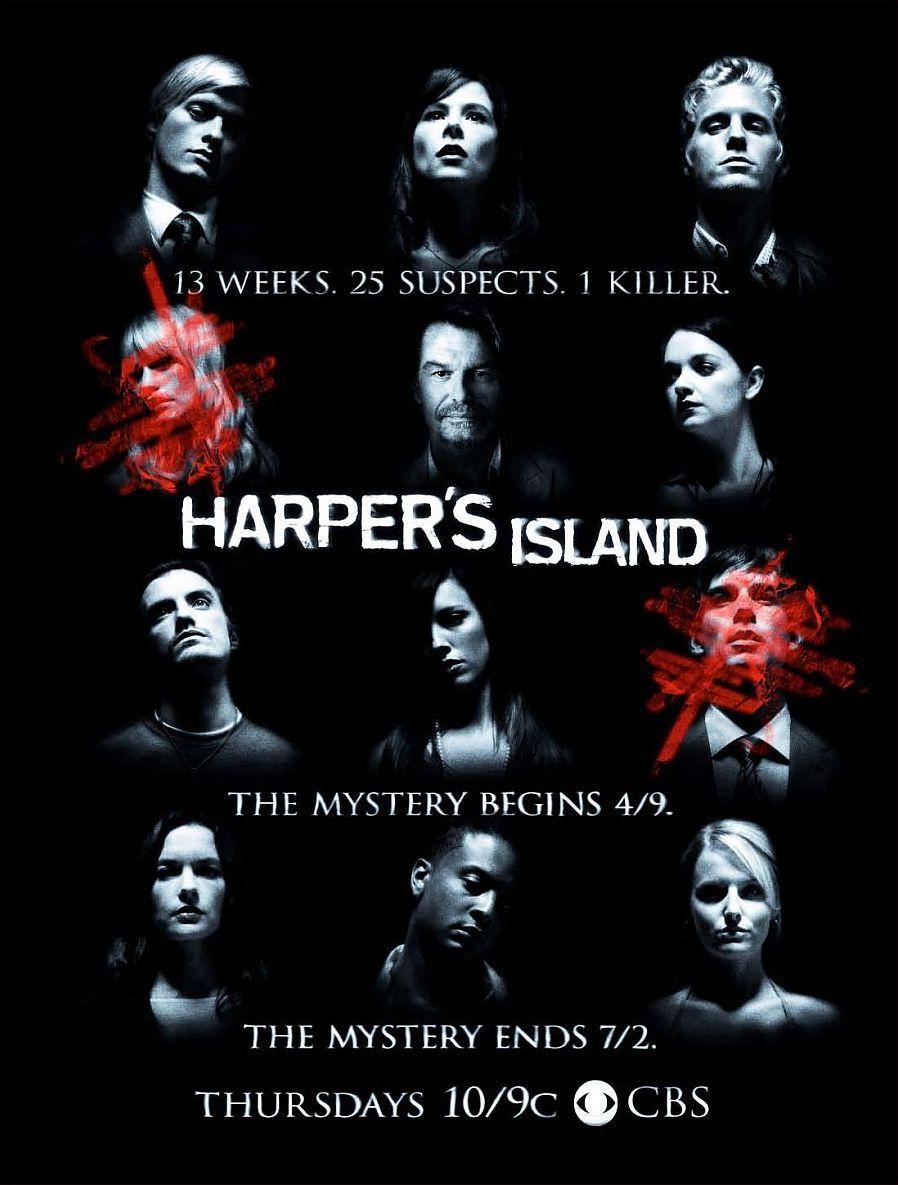 Остров Харпера. Обложка с сайта kino-govno.com