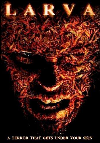 Человек-личинка. Обложка с сайта imageshost.ru