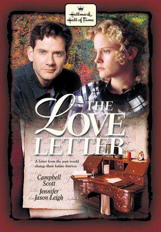 Любовное письмо. Обложка с сайта radikal.ru