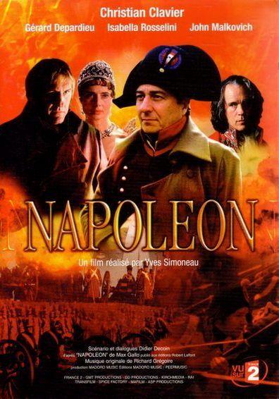 Наполеон. Обложка с сайта amazon.com