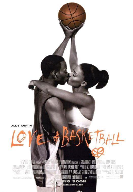 Любовь и баскетбол. Обложка с сайта imageshost.ru