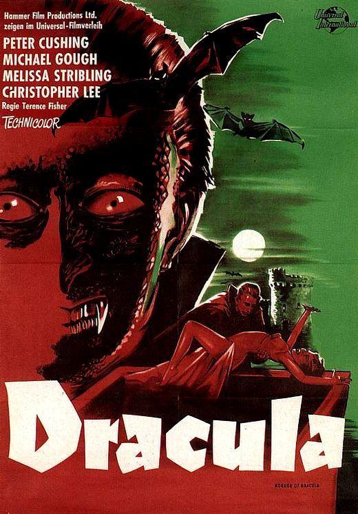 Дракула. Обложка с сайта keep4u.ru