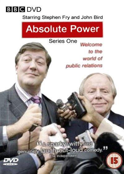 Абсолютная власть. Обложка с сайта darim.info
