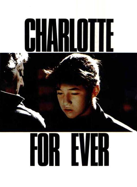 Шарлотта навсегда. Обложка с сайта keep4u.ru