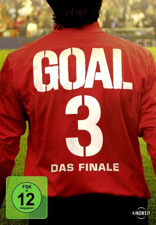 Гол 3. Обложка с сайта amazon.com