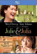 Джули и Джулия: Готовим счастье по рецепту. Обложка с сайта kinopoisk.ru
