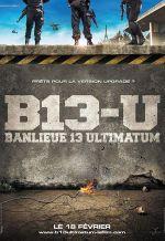 13-й район: Ультиматум. Обложка с сайта era-hd.ru