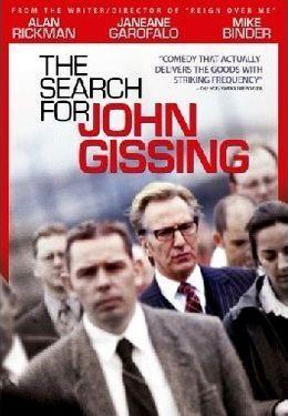 В поисках Джона Гиссинга. Обложка с сайта keep4u.ru