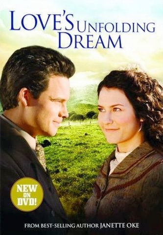 Любовь разворачивает мечты. Обложка с сайта kinopoisk.ru