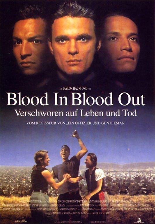 За кровь платят кровью. Обложка с сайта keep4u.ru