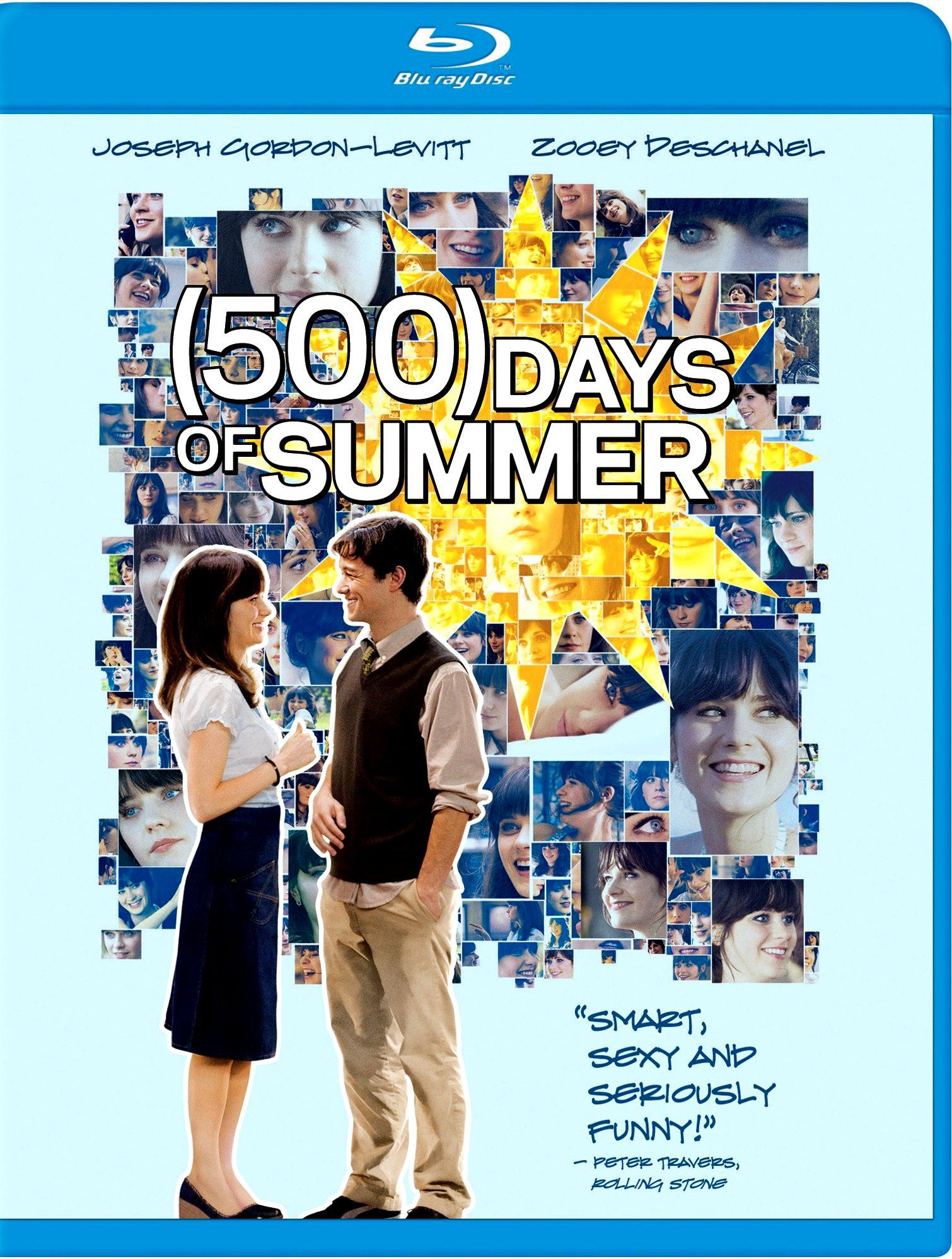 500 дней лета. Обложка с сайта kinopoisk.ru