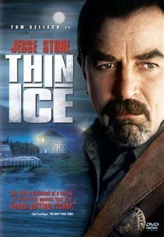 Джесси Стоун: Тонкий лед. Обложка с сайта kino-govno.com