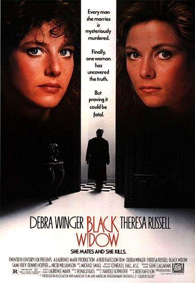 Черная вдова. Обложка с сайта kino-govno.com
