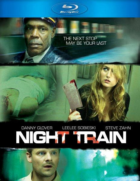 Ночной поезд. Обложка с сайта ipicture.ru