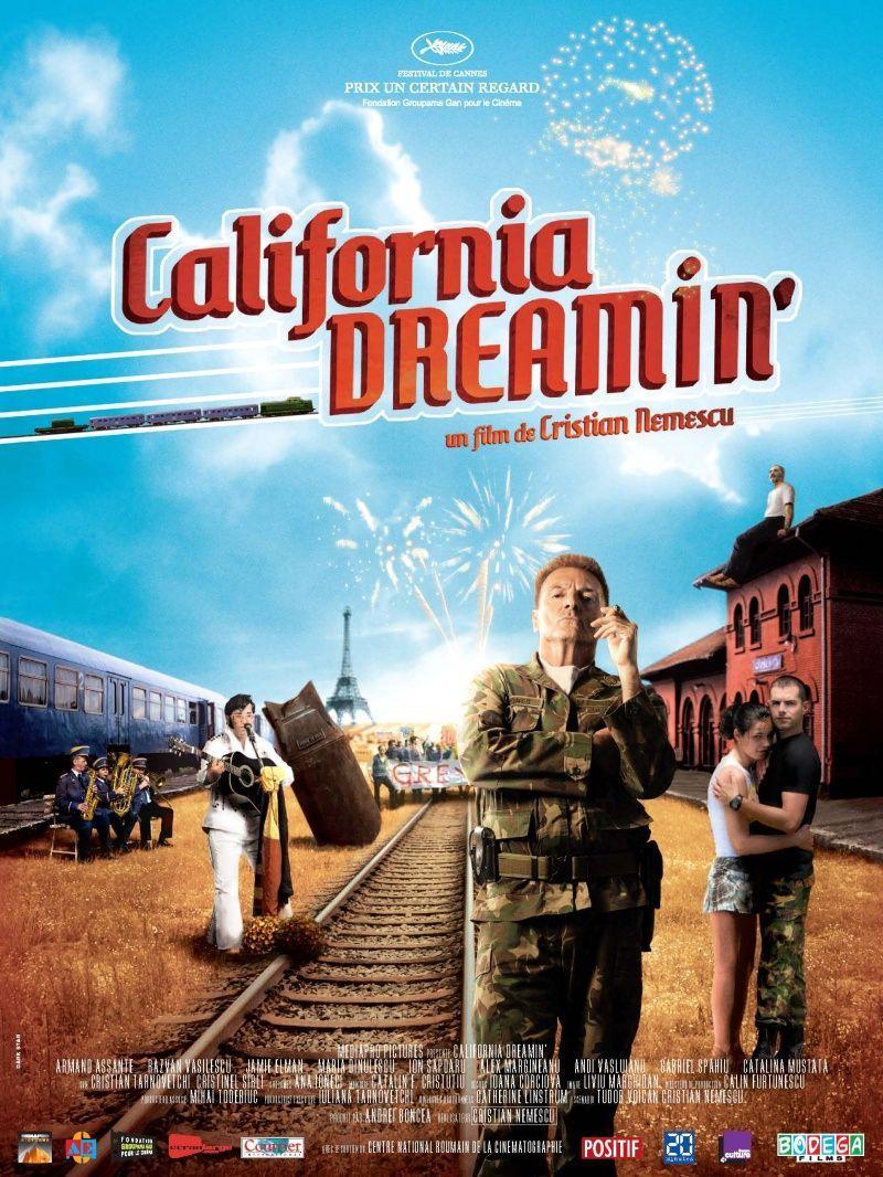 Мечты о Калифорнии. Обложка с сайта imageshost.ru