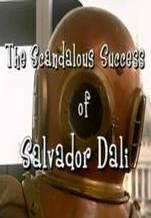 Скандальный успех Сальвадора Дали. Обложка с сайта kino-govno.com