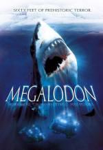 Мегалодон. Обложка с сайта kino-govno.com