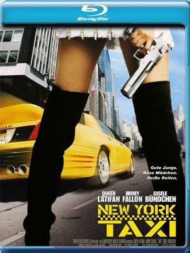 Нью-Йоркское такси. Обложка с сайта era-hd.ru