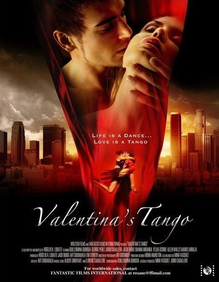 Танго Валентины. Обложка с сайта imageshost.ru