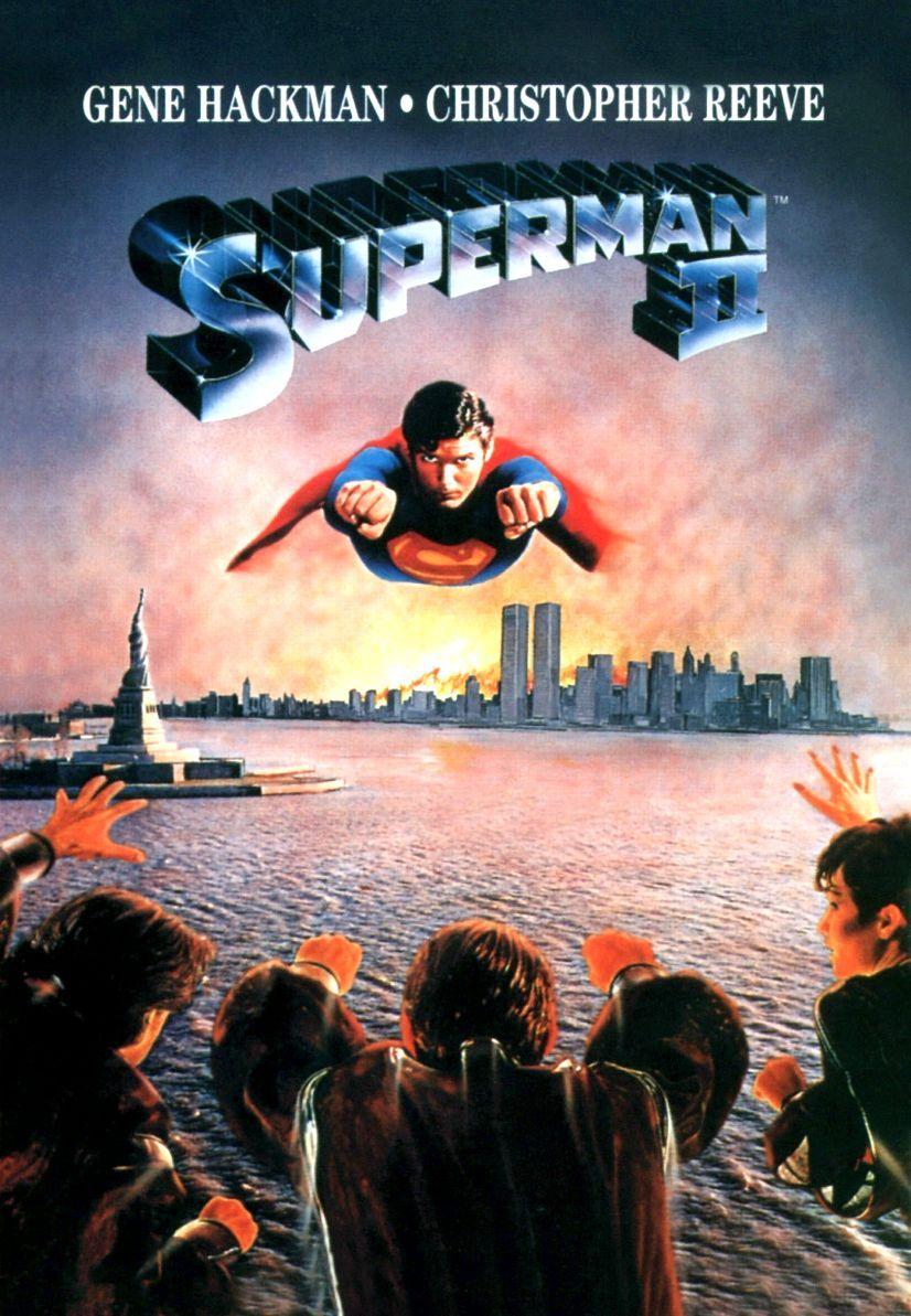 Супермен 2. Обложка с сайта amazon.com