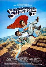 Супермен 3. Обложка с сайта amazon.de