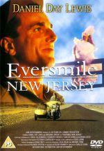 Ослепительная улыбка Нью-Джерси. Обложка с сайта radikal.ru