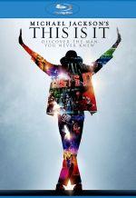 Майкл Джексон: Вот и всё. Обложка с сайта kinopoisk.ru