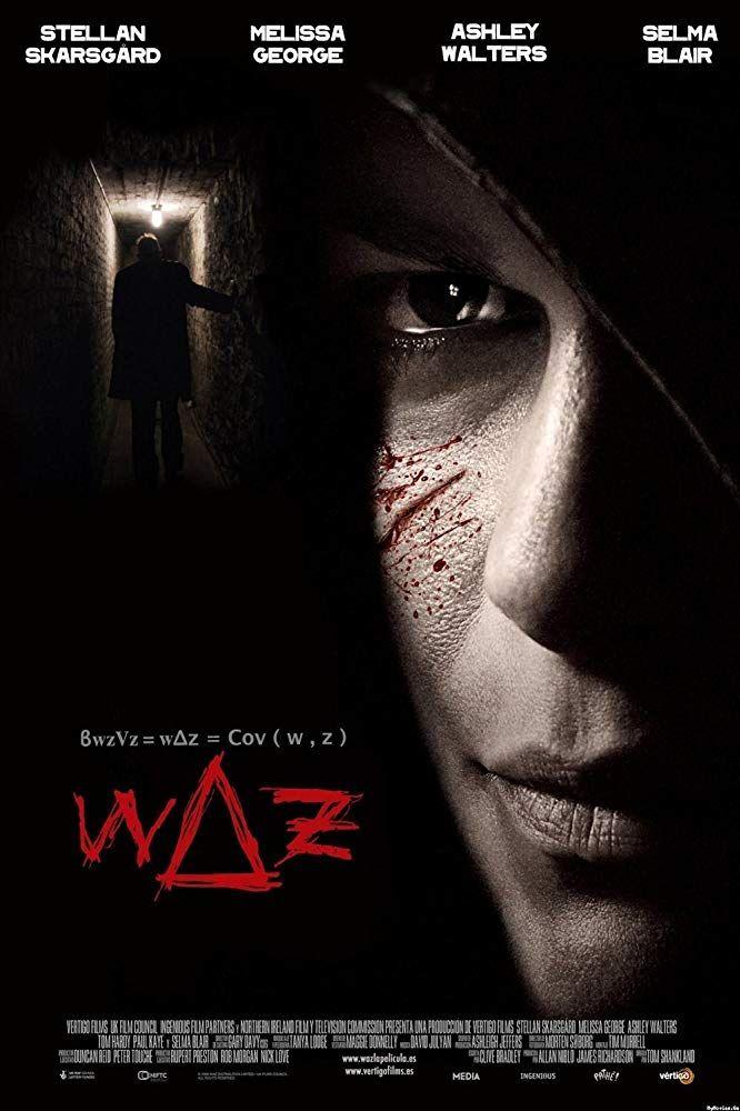 WAZ: Камера пыток. Обложка с сайта era-hd.ru