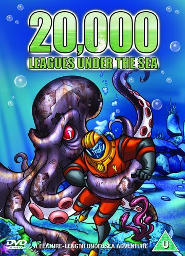 20000 лье под водой. Обложка с сайта kinopoisk.ru