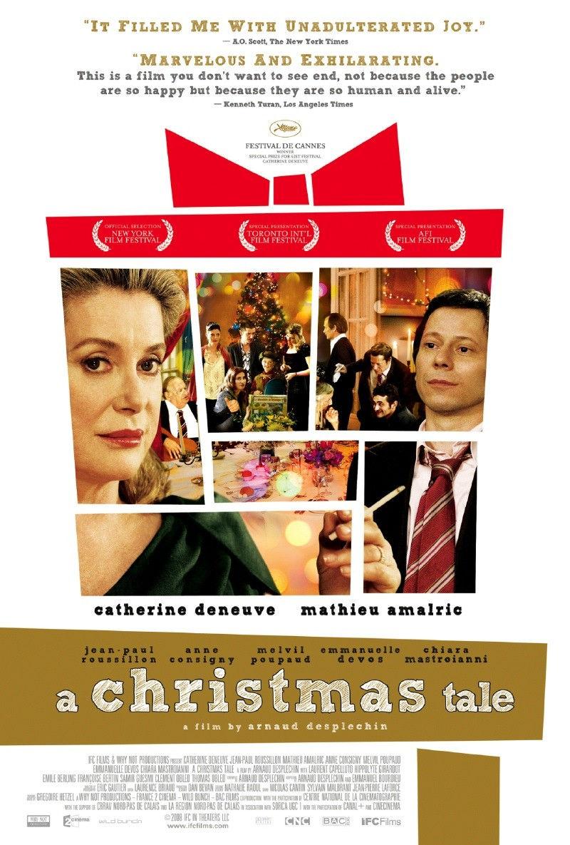 Рождественская сказка. Обложка с сайта keep4u.ru