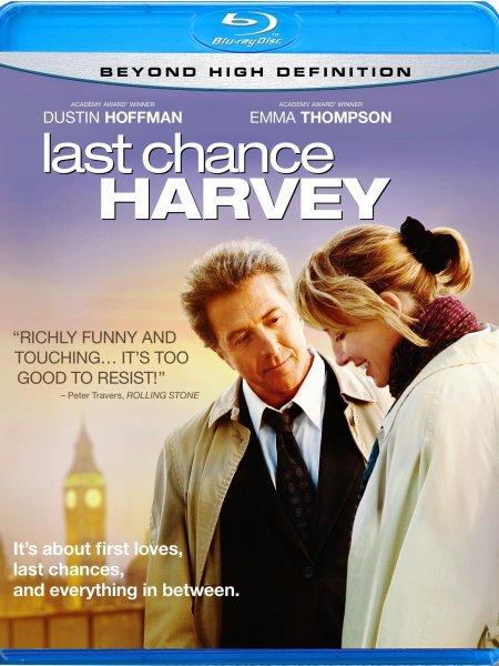 Последний шанс Харви. Обложка с сайта kinopoisk.ru
