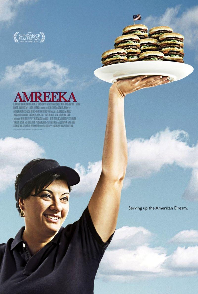 Амрика. Обложка с сайта kinopoisk.ru