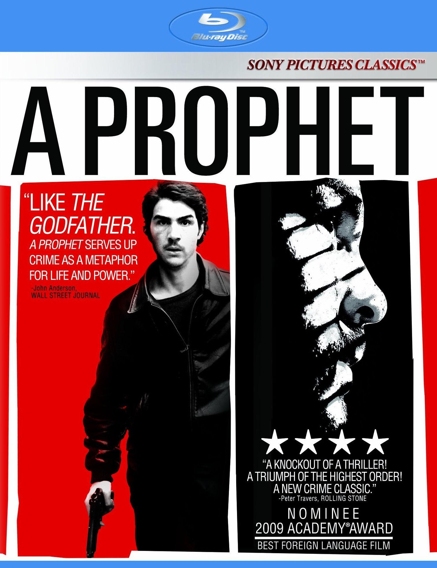 Пророк. Обложка с сайта era-hd.ru