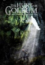 Охота за Голлумом. Обложка с сайта keep4u.ru