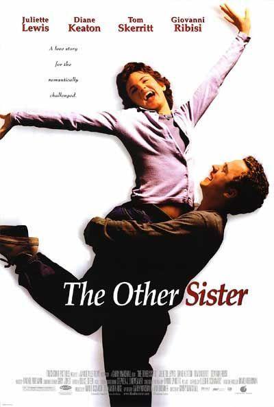 Другая сестра. Обложка с сайта amazon.co.uk