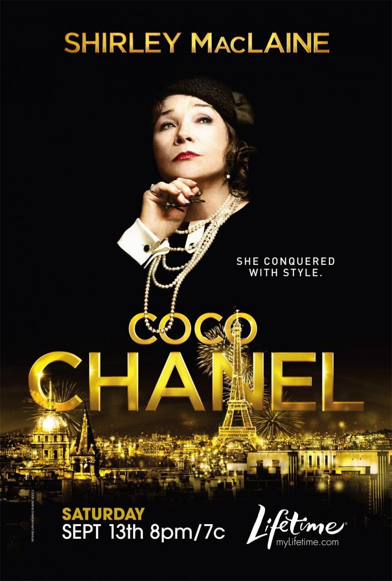 Коко Шанель. Обложка с сайта keep4u.ru