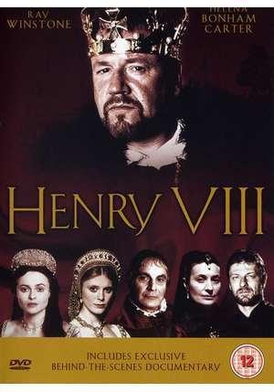 Генрих VIII. Обложка с сайта sofacinema.co.uk