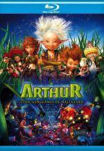 Артур и месть Урдалака. Обложка с сайта era-hd.ru