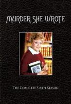 Она написала убийство. Обложка с сайта ipicture.ru