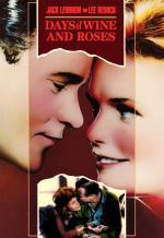 Дни вина и роз. Обложка с сайта kino-govno.com