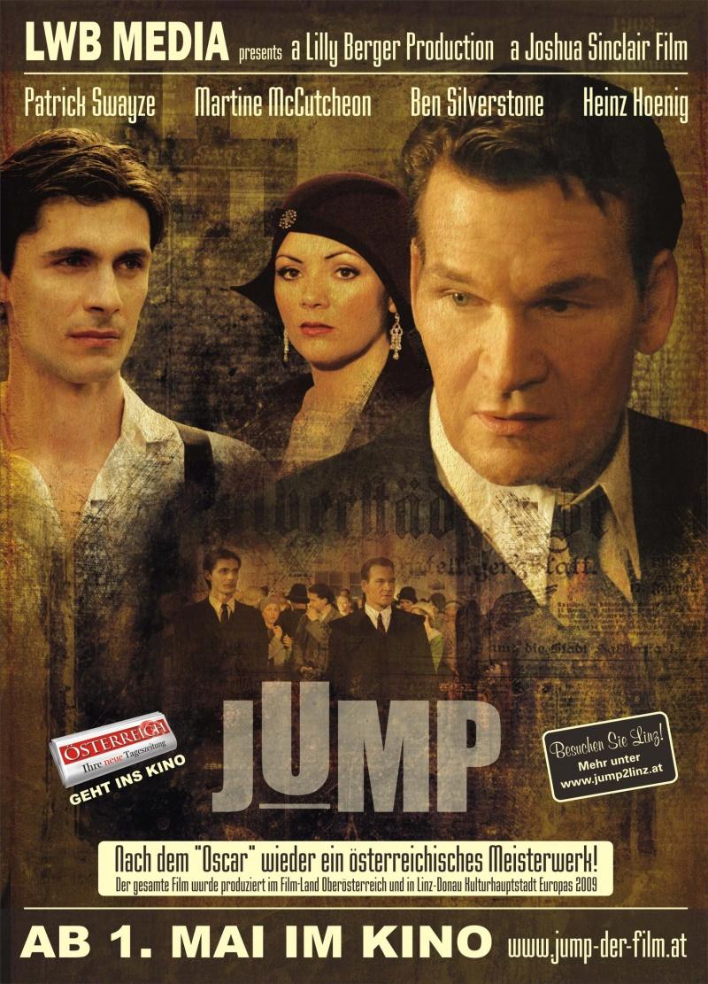 Прыжок. Обложка с сайта kino-govno.com