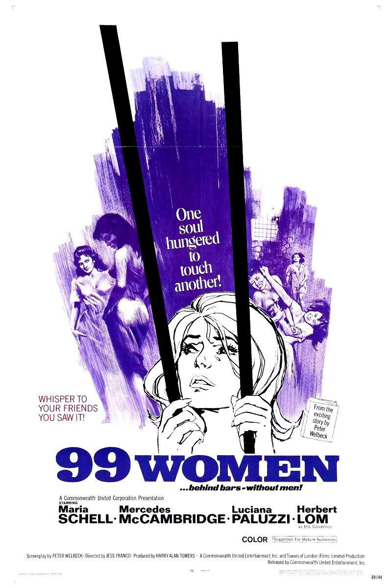 99 женщин. Обложка с сайта ipicture.ru